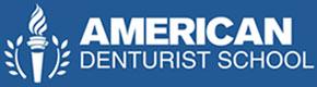 American Denturist School Logo