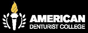 American Denturist College Logo